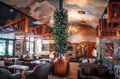 Izgled Splav Restorana Amphora odiše elegancijom