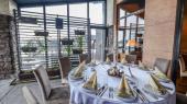 Luksuz na Splav Restoranu Amfora