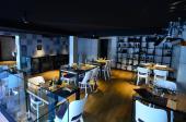 Jedinstveni enterijer i pristupačne cene Restorana Lagano