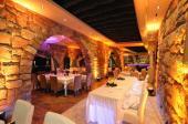 Uživajte u prekrasnoj letnjoj bašti Restorana Topčiderska Noć