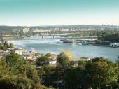 Reka Sava - mesto dobre zabave koje krije velika bogatstva