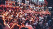 Splav Lasta mesto za one koji vole disco, RnB, pop i house