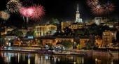 Docek Nove godine u Beogradu 2021