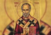 Kada je Sveti Nikola?
