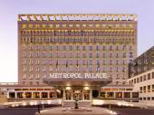 Doček Nove godine u čuvenom hotelu Metropol u Beogradu