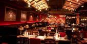 Doček Nove godine u klub restoranu Baraka