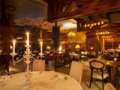 Doček Nove godine u restoranu - Odaberite restoran Amphora u Zemunu