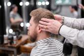 Kurs za muškog frizera