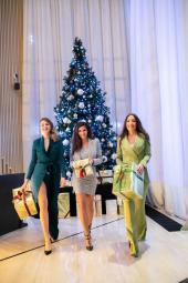 Luksuzan doček Nove godine u hotelu Hilton