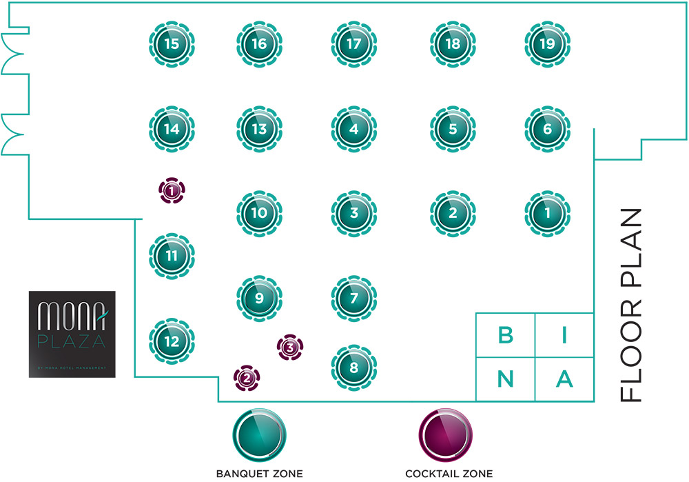 hotel mona plaza nova godina mapa sedenja