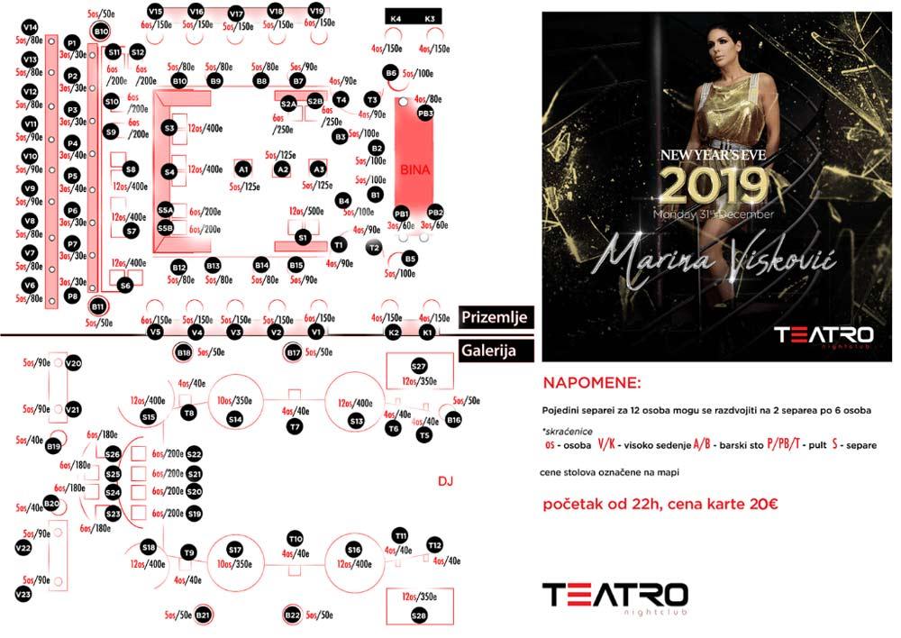klub teatro mapa