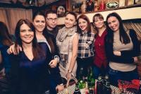 Kafana Pavle Korcagin Docek Nove godine