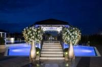 restoran diamond garden nova godina