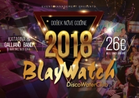Blaywatch Nova godina