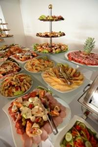 Splav restoran Kruna nova godina