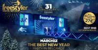 klub freestyler nova godina