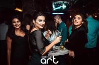 art night club docek nove godine