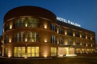 hotel majdan sala 3 nova godina