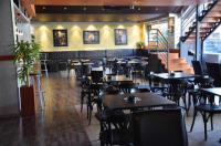 Restoran Impress Matinee Nova godina