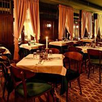 Restoran Zlatni bokal Nova godina