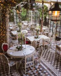 Restoran Hyde park Nova godina