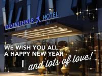 Hotel Falkensteiner Nova godina