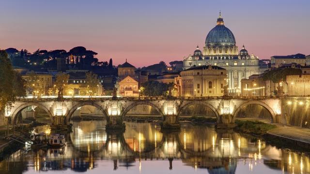 Venecija 5 dana bus Doček Nove godine