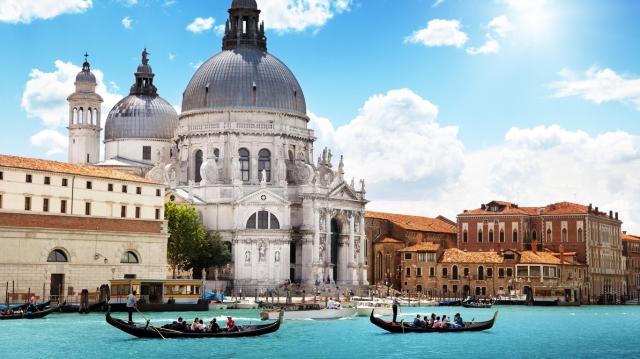 Venecija 6 dana Doček Nove godine