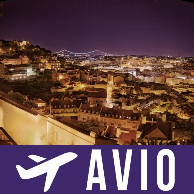 Lisabon Nova godina