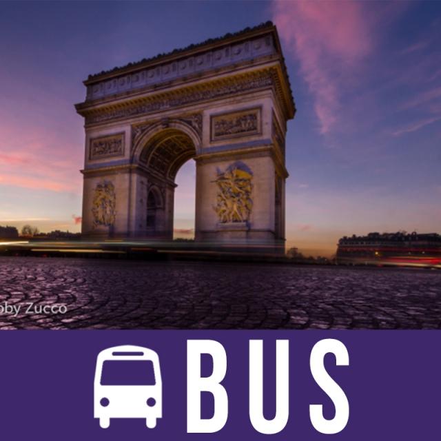 Pariz za Novu godinu