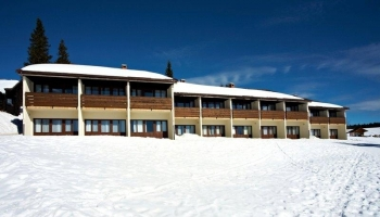 Rogla - Hotel Brinje doček Nove godinefirst last minute