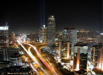 Istambul 6 dana bus doček Nove godine last minute