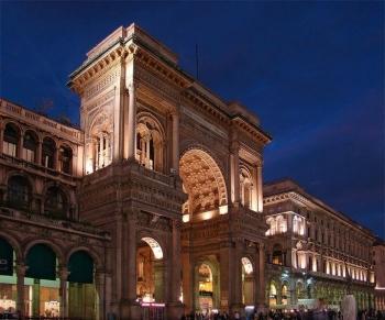 Italija  5 dana bus doček Nove godine