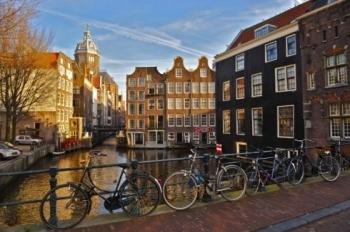 Amsterdam 5 dana Nova godina first last minute