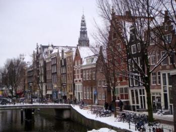 Amsterdam 9 dana Nova godina first last minute