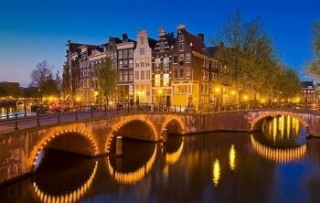 Amsterdam 9 dana bus Doček Nove last minute