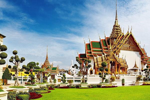 Bangkok i Puket 13 dana Nova godina firs last minute