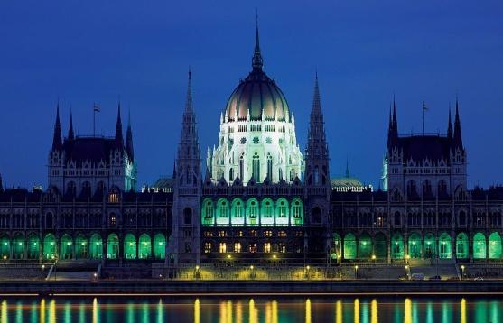 Budimpešta 2 dana bus Nova godina first lst minute