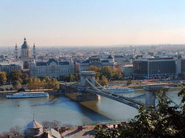 Budimpešta 4 dana doček Nove godine last minute ponuda