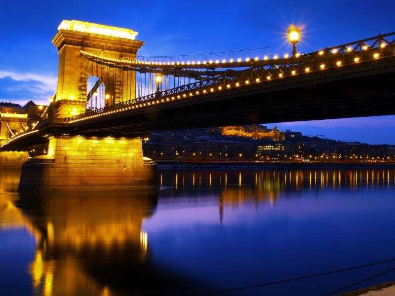 Budimpešta 3 noćenja doček Nove godine slike