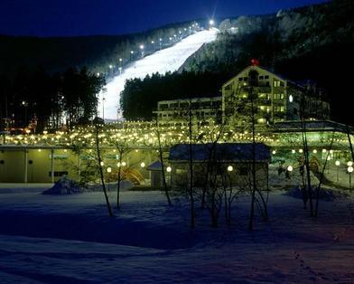 Mariborsko Pohorje Docek Nove godine slike hotel