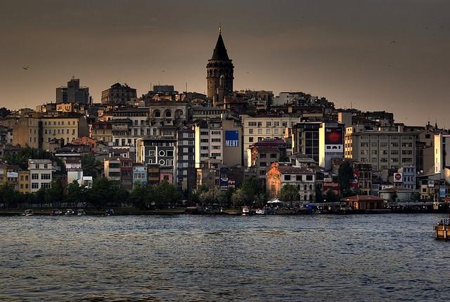 Istanbul 4 dana avionom Nova Godina Docek slike