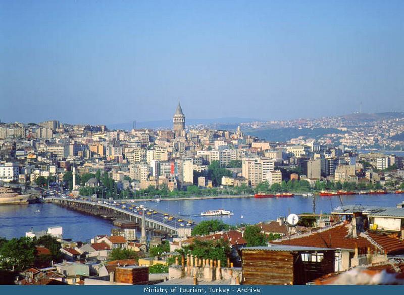 Istanbul 5 dana avion Nova Godina Doček fotke