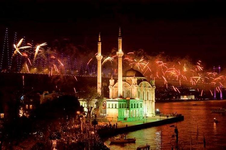 Istanbul 6 dana bus doček Nove fotke