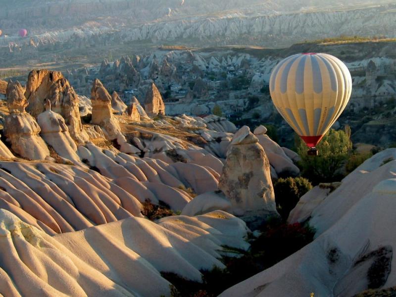 Turska 8 dana bus Doček nove godine slike