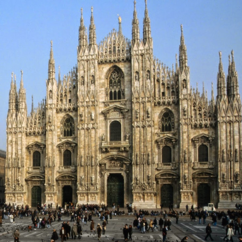 Ponuda za Doček Nove Milano