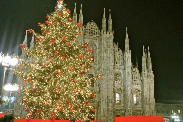 Doček Nove Milano - 3 noćenja