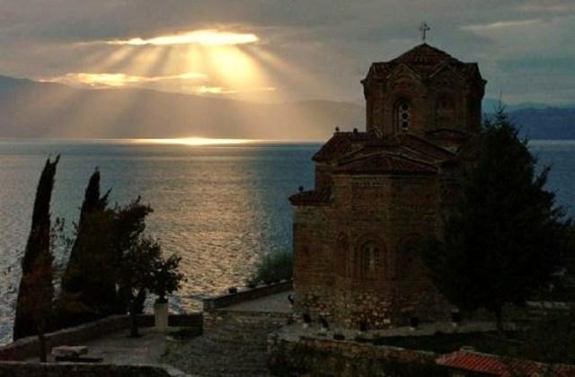 nova godina Ohrid docek slike