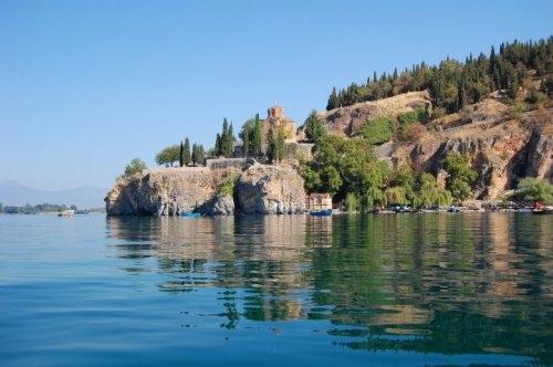 Ohrid Doček Nove Godine Slike