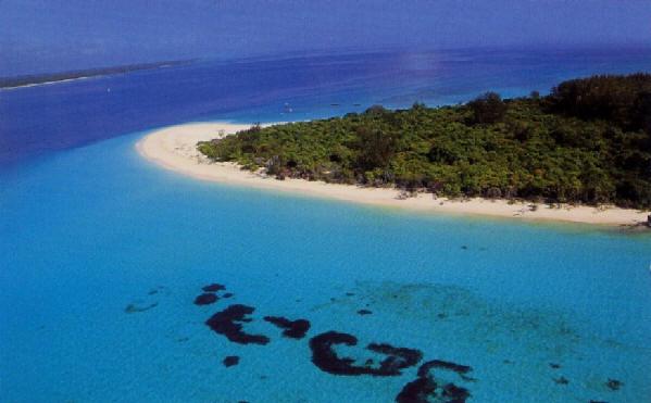 Nova Godina Doček Zanzibar slike